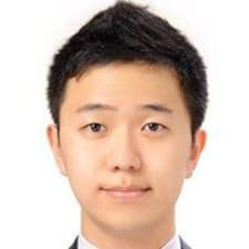 Hyojun Brugerprofil