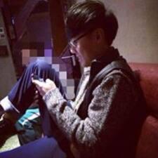 Perfil do utilizador de Kacheung