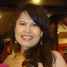 Anitawati User Profile