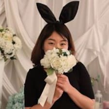 Hyun Jin User Profile