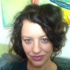 Profil utilisateur de Felicity
