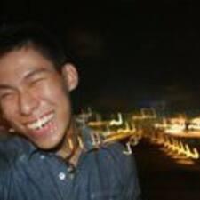 Nutzerprofil von ChiengYang