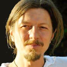 Fabio Ivan - Uživatelský profil
