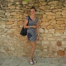 Louise-Cato felhasználói profilja