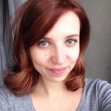 Profil utilisateur de Constance