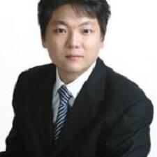 Profil korisnika Hyungsub
