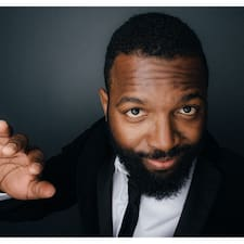 Baratunde User Profile