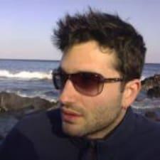 Профиль пользователя Luciano
