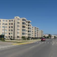 Gebruikersprofiel Ave Del Mar