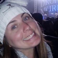 Profil korisnika Lindsay