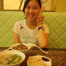 Li Min User Profile