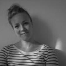 Anne Sofie User Profile