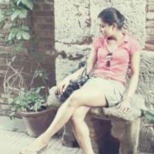 Sharmee User Profile