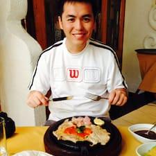 Xiao-Shu User Profile