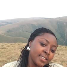 Profil utilisateur de Ifeoluwa