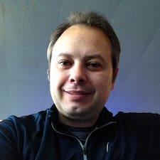 Profil korisnika Tpetrilli2001