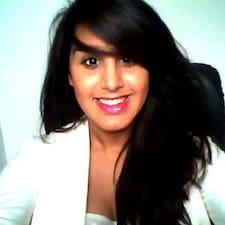 Roumayssa User Profile