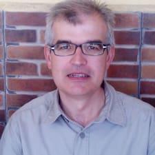 Jesús María Kullanıcı Profili