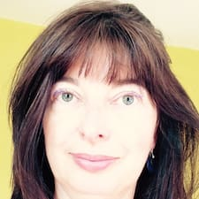 Marie Claude - Uživatelský profil