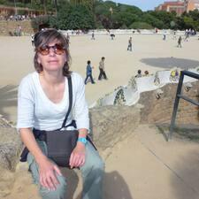Nutzerprofil von Régine