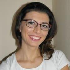 Profilo utente di Delia