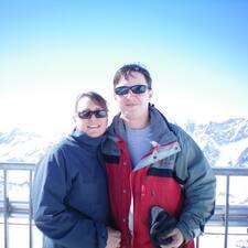 Maureen&Michael User Profile