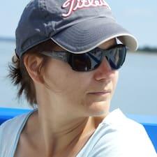 Gwenola User Profile
