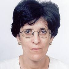 Zoubeida Brukerprofil