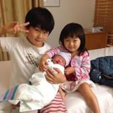 Sahng Joonさんのプロフィール