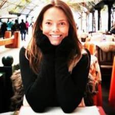 Profil korisnika Lílian