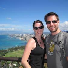 Profil korisnika Catherine And Mike