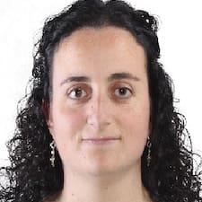 Profil utilisateur de Dulce