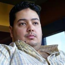 Perfil do utilizador de Amjad