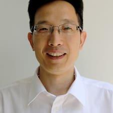 Nutzerprofil von Zhu