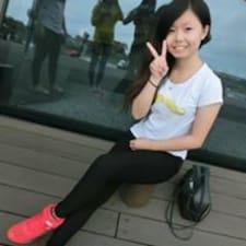 Profil utilisateur de 怡彤