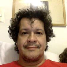 Fernando José — хозяин.