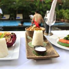 Mekong Angkor Palace Inn es el anfitrión.