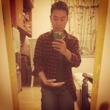 Profil utilisateur de Jinzhao