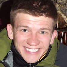 Marcin User Profile