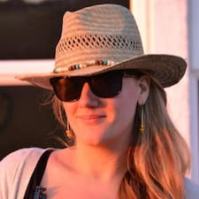 Natalie-Anne User Profile