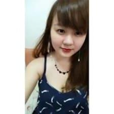 Profil utilisateur de Ruiqin