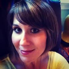 Profil Pengguna Courtney