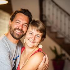 Pascal & Carole User Profile