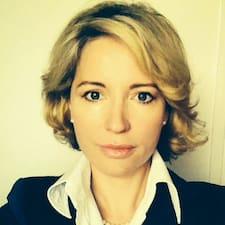 Claudia Ella User Profile
