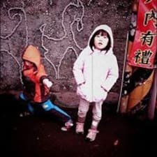 Profil korisnika 業鑫