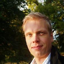 Johan Brukerprofil