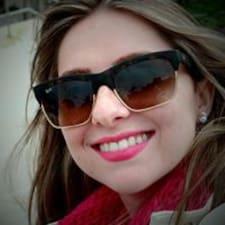 Profil utilisateur de Manoela