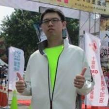 Profil utilisateur de 書彰