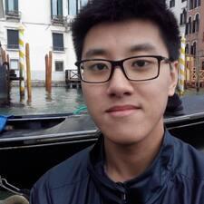 Wen Qian User Profile