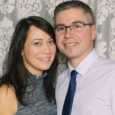 Profil korisnika Nicole And Carlo